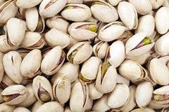 Fond de pistaches Photo stock