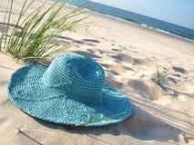 Fond de plage Photos libres de droits