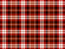 Fond de plaid Photos stock