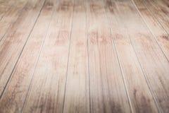 Fond de plancher en bois blanchi image stock
