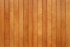Fond de planches de chêne Photo libre de droits