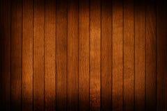 Fond de planches de chêne Images libres de droits