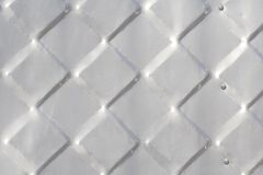 Fond de plaque métallique Image stock