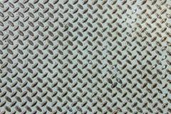 Fond de plaque métallique de texture Photographie stock