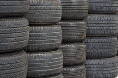 Fond de pneu photographie stock