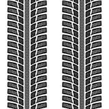 Fond de pneus Photo libre de droits