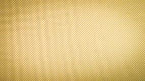Fond de point de polka de Brown Images libres de droits