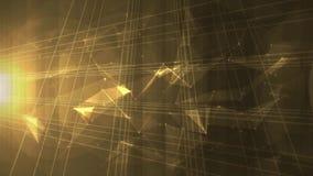Fond de pointe abstrait illustration de vecteur