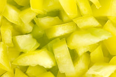 Fond de poivron doux Photos stock