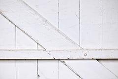 Fond de porte de grange image stock