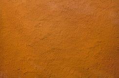 Fond de poudre de cacao Photo stock