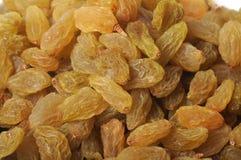 Fond de raisins secs Images libres de droits