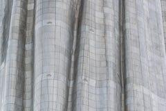 Fond de rideau de fer photo libre de droits