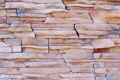 Fond de roche d'ardoise Photos libres de droits