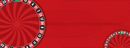 Fond de roulette Image stock