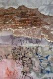 Fond de rue Image libre de droits