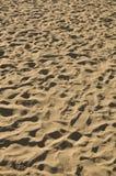 Fond de sable Photo stock