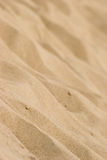 Fond de sable Images stock