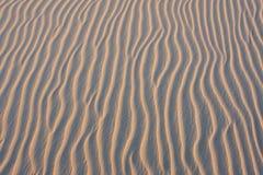 Fond de sable de Naturel image libre de droits