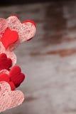 Fond de Saint-Valentin Image stock
