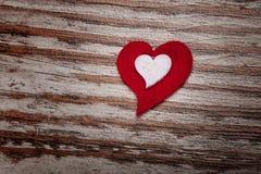 Fond de Saint-Valentin Photos stock