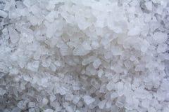 Fond de sel de mer photos libres de droits