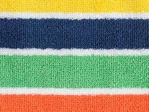 Fond de serviette de plage Image libre de droits