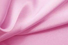 Fond de soie de draperie Photographie stock libre de droits