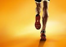 Fond de sport Photos stock