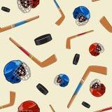 Fond de sports d'hiver Photos libres de droits