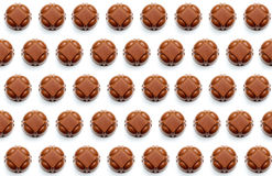 Fond de sucrerie Image libre de droits