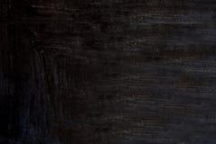 Fond de tableau noir Photo stock