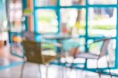 fond de tache floue de café avec l'image de bokeh photo libre de droits