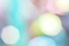 Fond de tache floue de mouvement Image stock