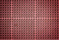 Fond de tapis rouge Images stock