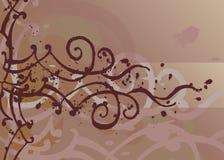 Fond de tatouage Image stock
