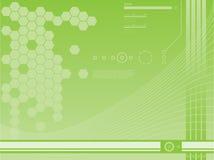 Fond de technologie illustration de vecteur
