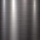 Fond de technologie en métal Photos stock