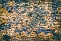 Fond de textile de vintage photo libre de droits