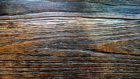 Fond de texture de bois dur Vieille texture en bois Images libres de droits