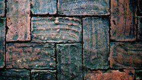Fond de texture de brique Mur de briques Photo stock