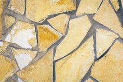Fond de texture de carreau de céramique de pierre photographie stock libre de droits