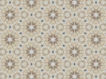 Fond de texture d'abrégé sur art de kaléidoscope Image libre de droits
