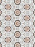 Fond de texture d'abrégé sur art de kaléidoscope Photographie stock libre de droits