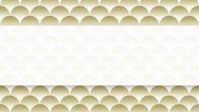 Fond de texture d'or, papier peint Images libres de droits