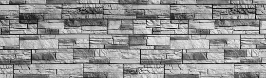 Fond de texture de brique de mur en pierre Photographie stock