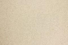 Fond de texture de Brown de sable du sable fin Photographie stock