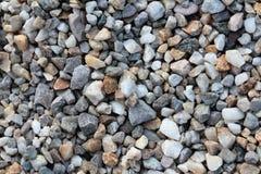 Fond de texture de cailloux images stock