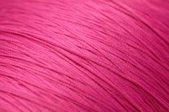 Fond de texture de coton Images libres de droits