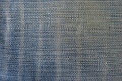 Fond de texture de denim Photo libre de droits